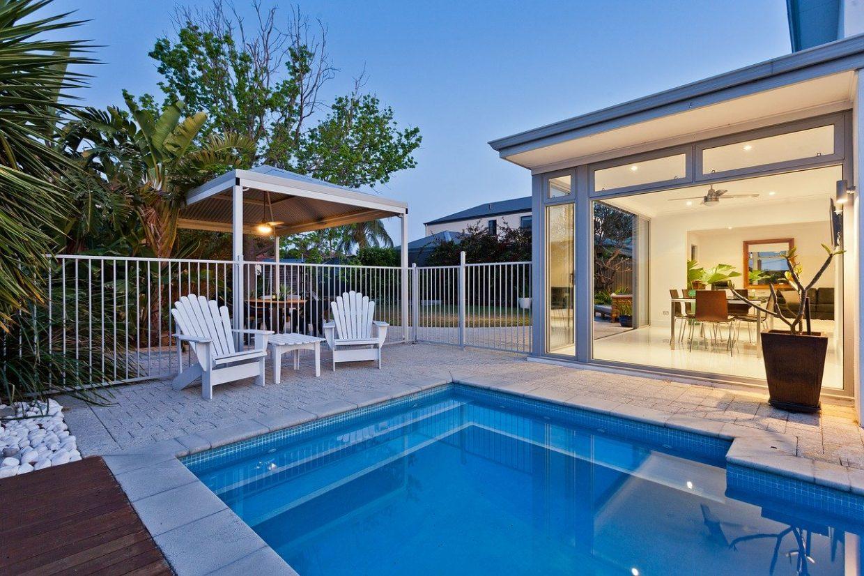 Importancia del mantenimiento en piscinas